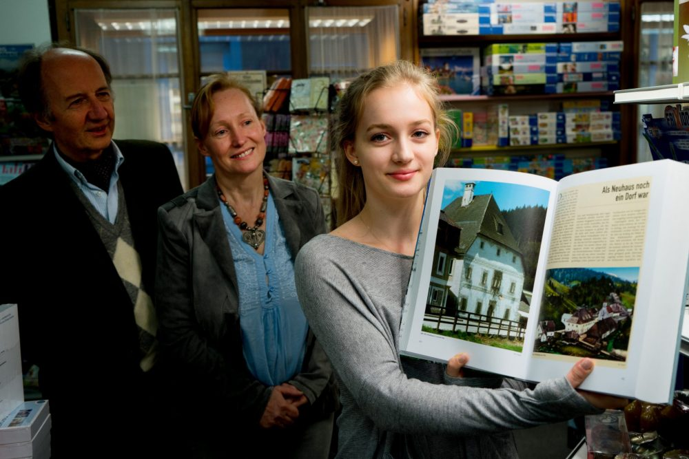 Buchhandlung Ebner Scheibbs