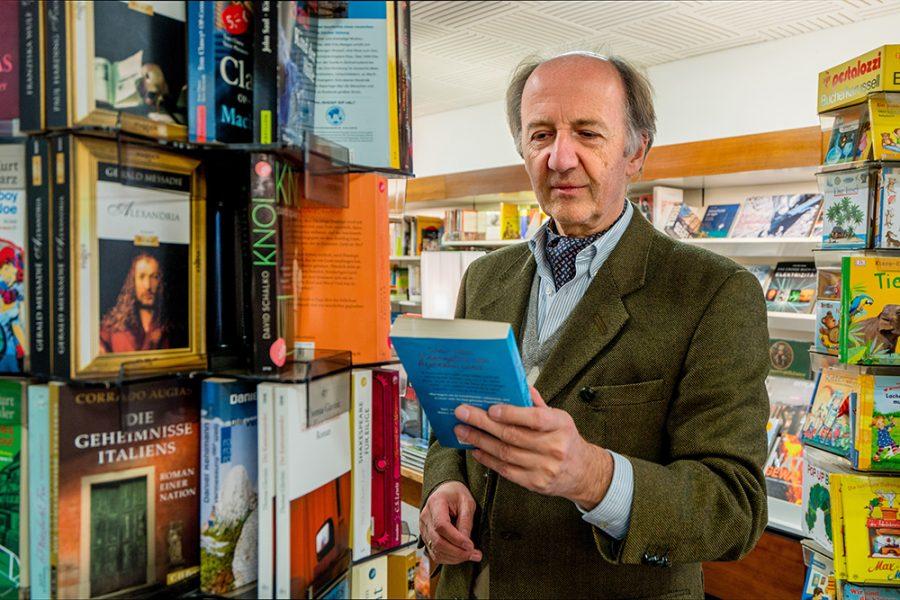 Buchhandlung Ebner Lesen
